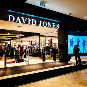 David Jones Green Hills