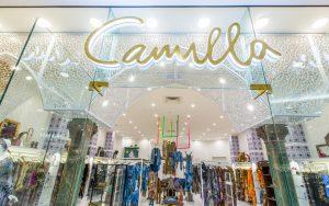 Camilla, Sydney