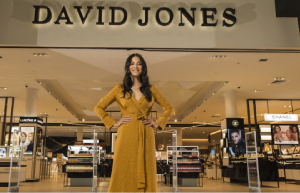 Westfield Carousel's long-awaited David Jones
