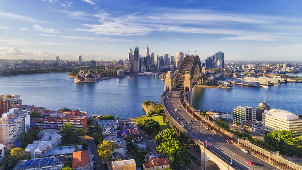 KAWANA Sydney